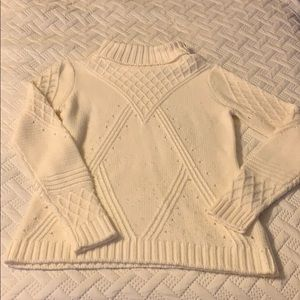 Venus Sweater